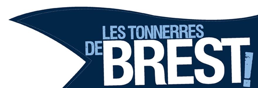 Affiche et nouveau logo