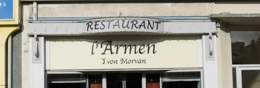 Restaurant L'Armen
